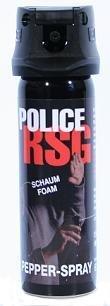 Police RSG -