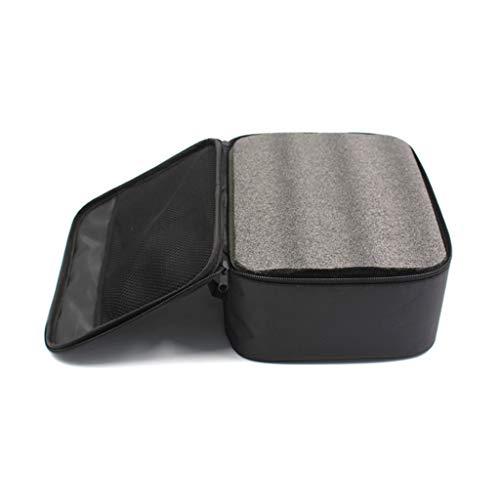 Falten Drohne Tragbar Aufbewahrungstasche Handtasche tragbar Lager Tragen Tasche Schulranzen Für SG900-S/SG900/X192/F196 RC Drohne - 6