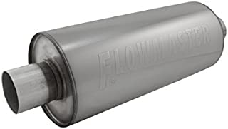 Flowmaster 13014310 DBX Muffler - 3.00 Center IN / 3.00 Center OUT - Moderate Sound