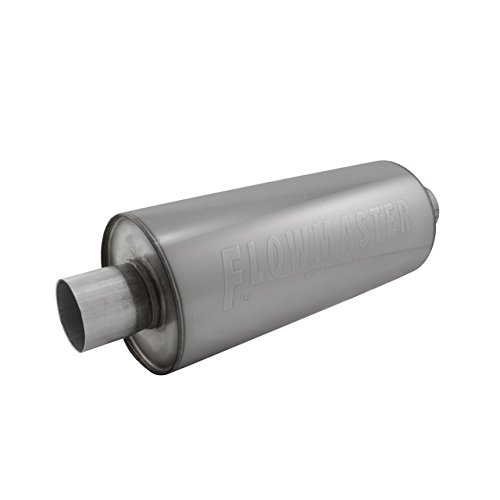 Flowmaster 13014310 Dbx Muffler 3.00 In/3.00 Out 14 In. 304S
