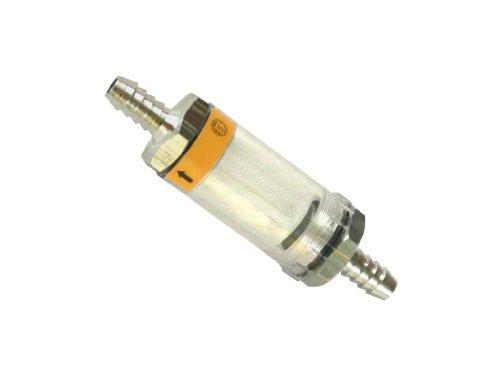 Leitungsfilter Mini wechsel- und auswaschbar 10 mm - VS-7353/1