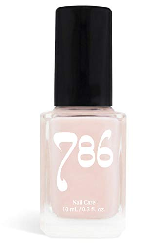 786 Cosmetics - Deep Nutrition Nail Treatment, Strengthens Nails, For Weak Nails, Makes Nails Appear Healthier and Stronger, Nourishes Nails, Makes For Healthier Nails