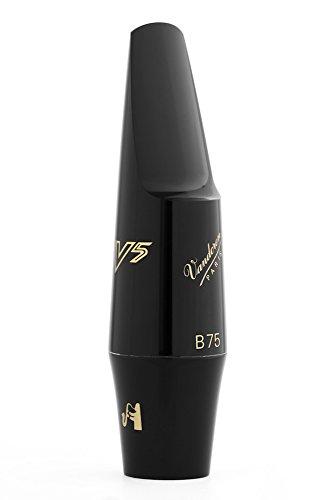 VANDOREN SM433 - Boquilla para Saxofón (tamaño 2, v5)
