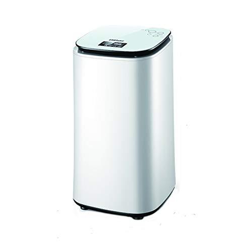 No brand Asciugatrice Slim, 62L, Tamburo Interno in Acciaio Inossidabile, Sistema di Controllo Dell'asciugatura Intelligente, Sterilizzazione A Ozono + UV