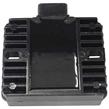 Premier Gear PG-S1014 Premium Regulator Rectifier Assembly