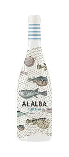 Martín Códax Vino blanco albariño Alalba 750 ml