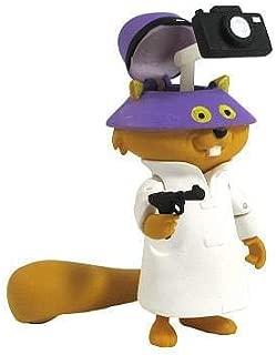 Hanna Barbera Secret Squirrel & Morocco Mole 3