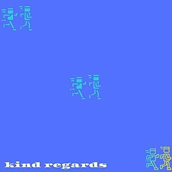Kind Regards