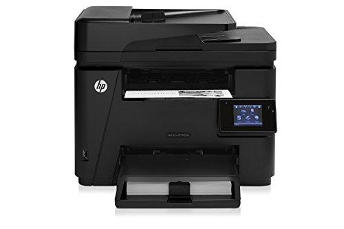 HP Laserjet Pro M225dw Wireless Monochrome Printer with Scanner, Copier and Fax,...