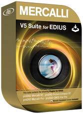 ProDAD Mercalli V5 Suite Vollversion für EDIUS
