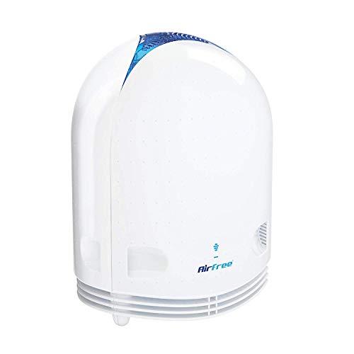 Airfree P1000 - The Filterless Air Purifier, 100% Silent
