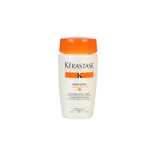 Kerastase Nutritive Bain Satin 1 Shampoo – champues (Femmes, Shampooing)