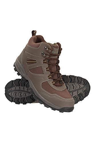 walking boots Mountain Warehouse McLeod Men's Hiking Boots - Summer Walking Boots