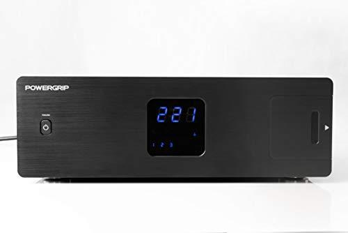 POWERGRIP Condizionatore di Rete Protezione sistemi Hi-Fi e Audio Video YG-1