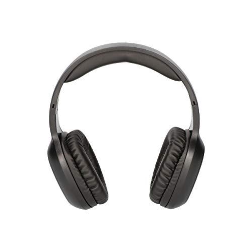 KSIX Auriculares Diadema Bluetooth inalámbricos