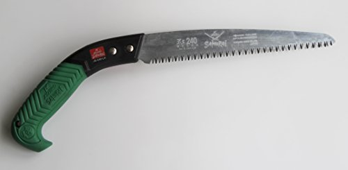 Samurai 8230605 Sega Samurai Dritto 300 mm.