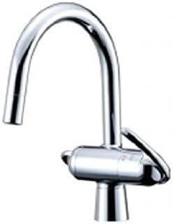 浄水器 トクラス 料理用浄水器?整水器 AWJ401HSG 本体一体型浄水器