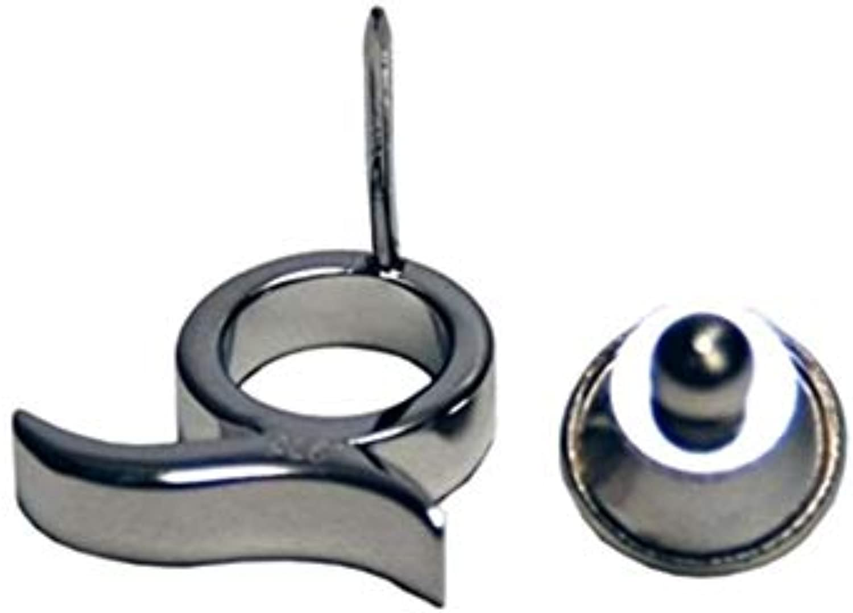 James Bond Quantum Of Solace Q-Pin 1 1 Prop Replica