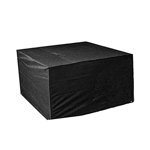 Cubierta Suave para Muebles 45x40x25cm Impresora de Nailon Cubierta Protectora para el Polvo Protector de la Silla Paño de Mesa para Impresora 3D (Color: Negro)