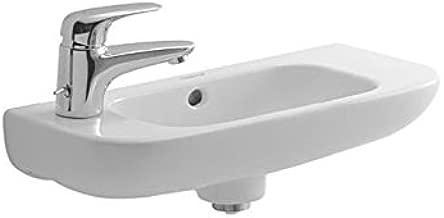 Duravit 07065000092 D-Code Bathroom Sink