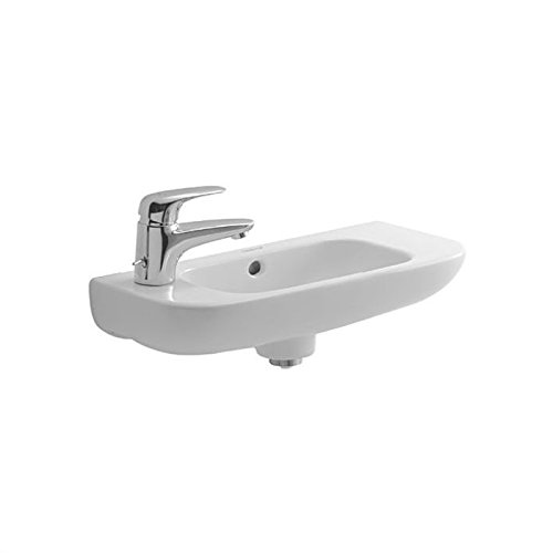 Duravit 07065000092 D-Code Bathroom Sink