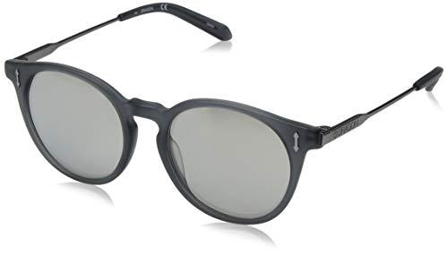 Dragon Alliance Hype Sun Glasses For Men/Women, Silver