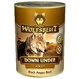 Wolfsblut Dose Down Under   6x395g Hundefutter nass
