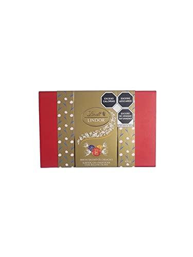 chocolates ollerely fabricante Lindt & Sprungli