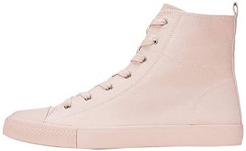 opiniones zapatos rosas palo calidad profesional para casa