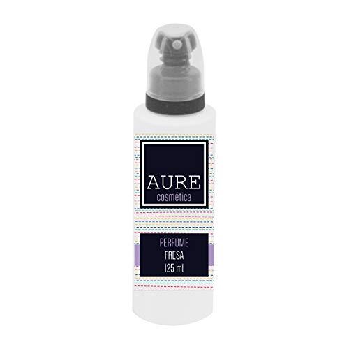 Aure AU205443 Perfume de Fresa, 125 ml