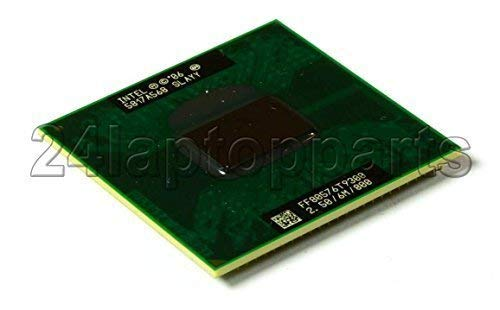 Generic Intel CPU Core 2 Duo T9300 2,50 Ghz Fsb800Mhz 6 MB Ufcpga8 Socket P Tray
