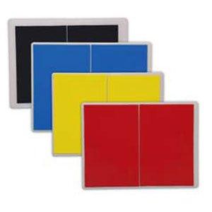 GTMA REBREAKABLE Boards - Kids/Yellow