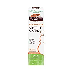 creams for stretch marks after pregnancy