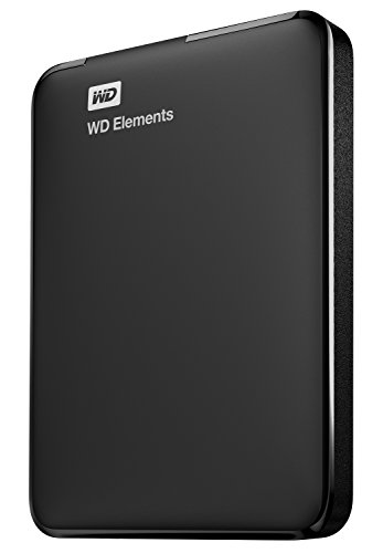 Western Digital WD Elements Portable Bild