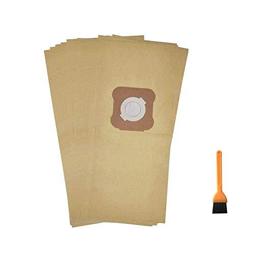 EZ SPARES 24 Ersatz-Papierbeutel für Kirby, Staubsauger G3 G4 G5 G6 G7 Sentria Ultimate Diamond Tasche, ersetzt Teil #204803, 205803