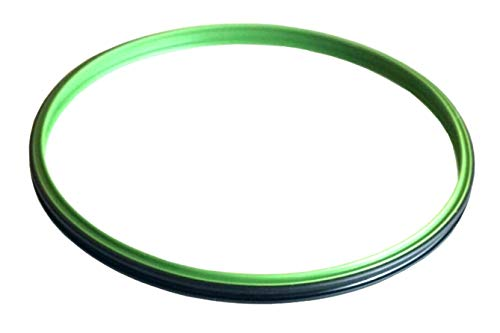 Thermomix, Dichtung, grün, Originalprodukt, TM31, Silikon, 1