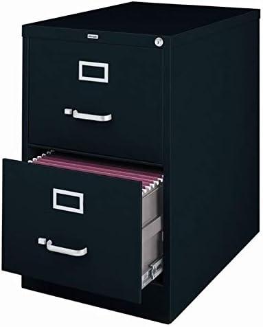 Scranton Co depot 2 Drawer Legal in Cabinet Black File Quantity limited