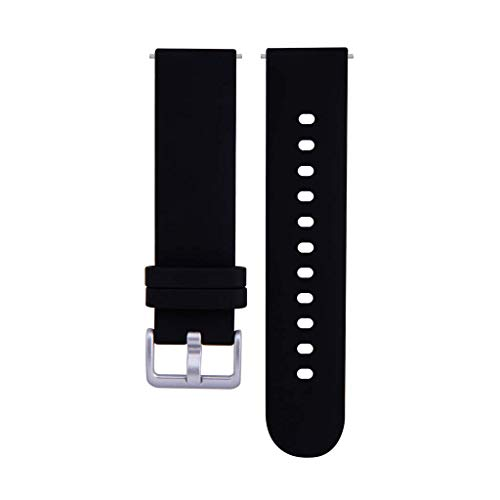 VVXXMO Correa de repuesto para reloj de pulsera, adecuada para Verizon Gizmowatch, accesorios de pulsera inteligente