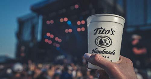 Tito's Handmade Wodka - 10