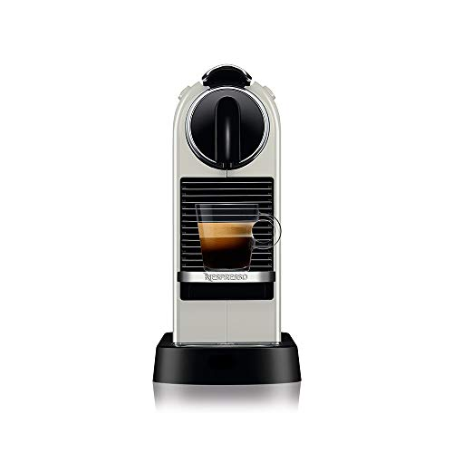 Nespresso CitiZ, Máquina de café, 220V, Branca