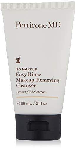 Perricone MD No Makeup Easy Rinse Makeup-Removing Cleanser, 2 Fl Oz
