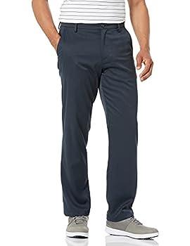 Amazon Essentials Men s Classic-Fit Stretch Golf Pant Navy 42W x 28L