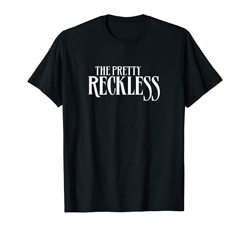The Pretty Reckless Official Logo T-Shirt