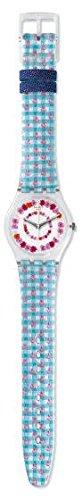 Reloj Swatch ROSES4U GZ291