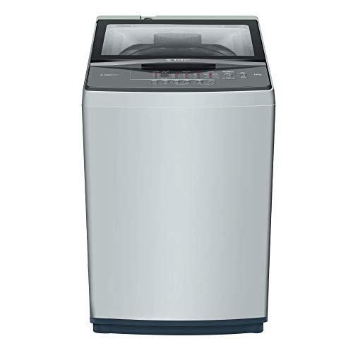 Bosch 6.5 Kg Fully-Automatic Top Loading Washing...