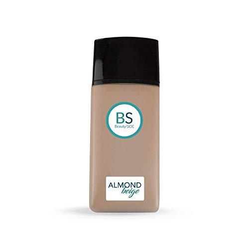 Bases De Maquillaje Almey marca BEAUTY SIDE