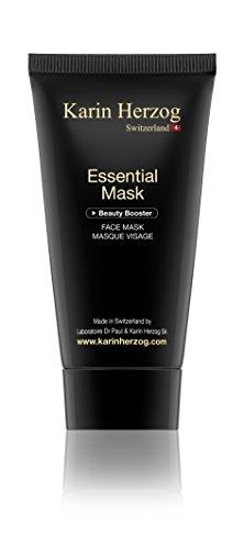 Karin Herzog Essential Mask feuchtigkeitsspendende Gesichtsmaske, 50 ml
