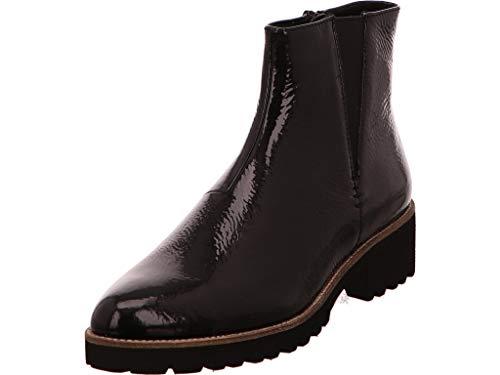 SPM Shoes & Boots 24079067-01-13442-01001 Bottes pour Femme Pikery Noir - Noir - Noir, 36 EU