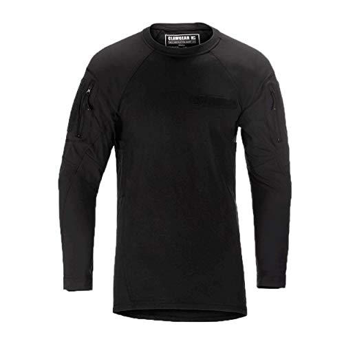 ClawGear MK.II Instructor T-shirt LS – Noir