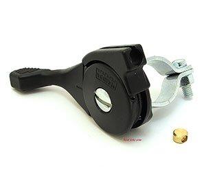 Kesoto Choke Lever Switch Pull Thumb Actuator Handlebar Mount 110 125 150 250cc